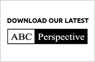 Download Our Latest ABC Perspective