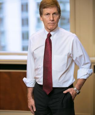 Irwin A. Michael, CFA
