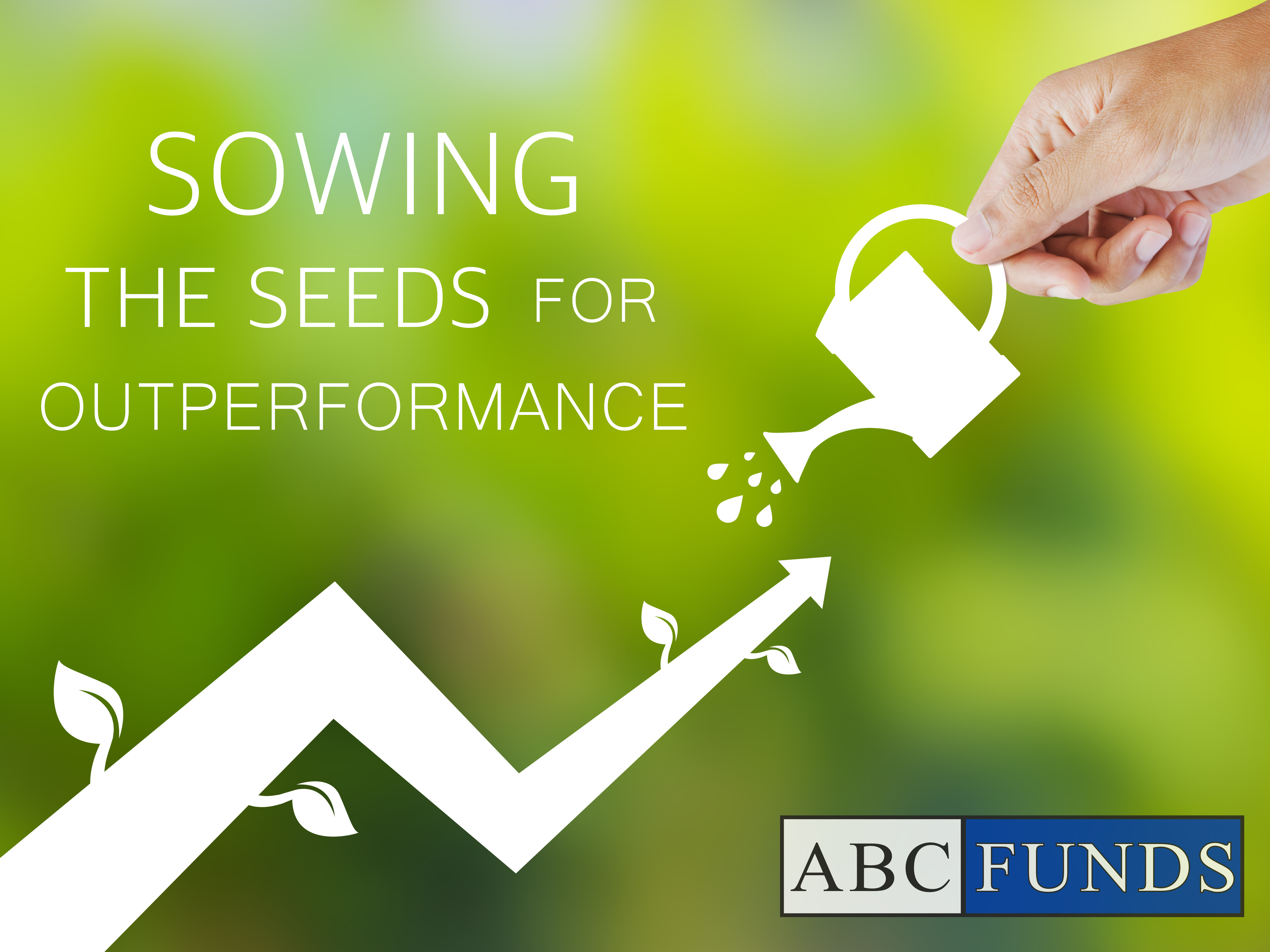 Sowing The Seeds for Outperformance