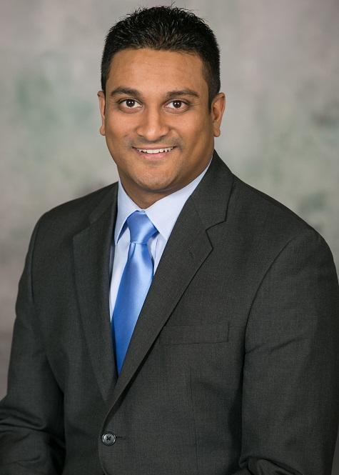 Ian D'Souza