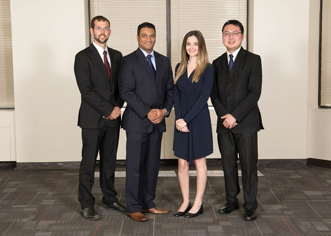 Team ABC: Fund Accounting