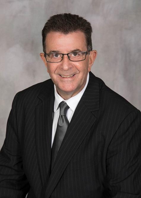 Gerry Frankel
