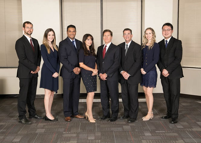Team ABC: Client Service & Fund Accounting
